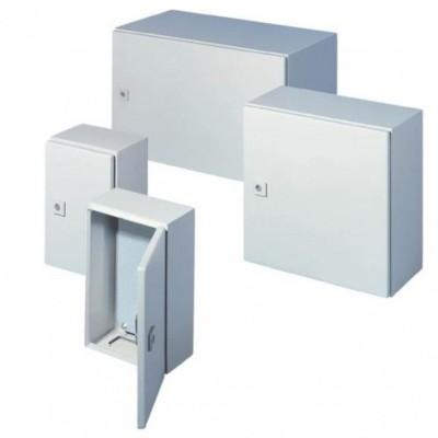 Xưởng sản xuất tủ điện bằng composite giá rẻ theo yêu cầu