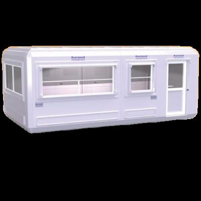 Cabin 270x510